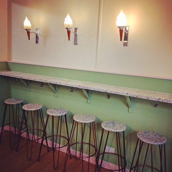 Mary S Milk Bar Edinburgh Old Town Updated 2019