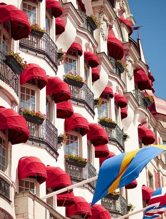 Hotel Diplomat