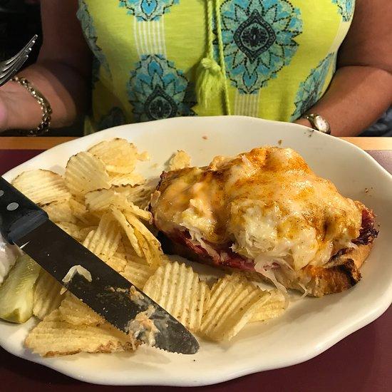 The Cottage Inn, Red Creek - Restaurant Reviews, Phone ...