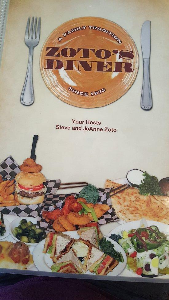 zoto s diner restaurant line lexington menu prices restaurant reviews tripadvisor