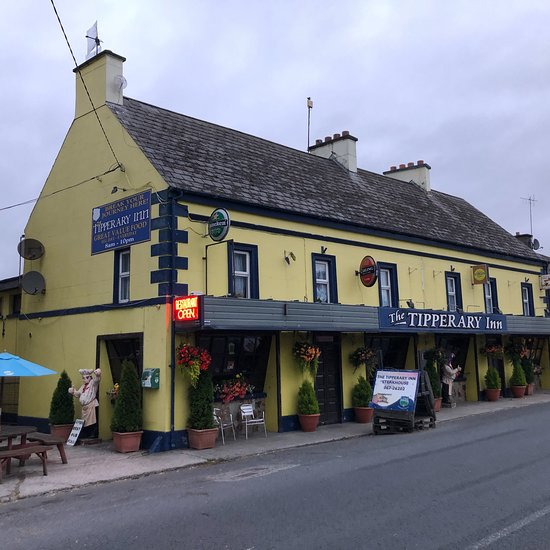 THE FRENCH QUARTER CAFE, Tipperary - Restaurant