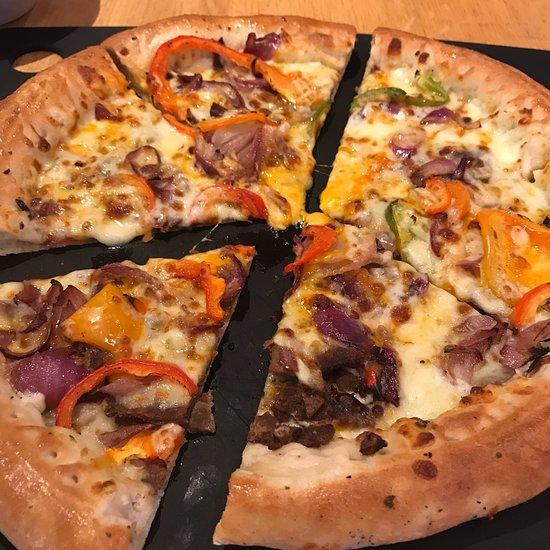 Pizza Hut Newbury Pinchington Ln Menu Prices