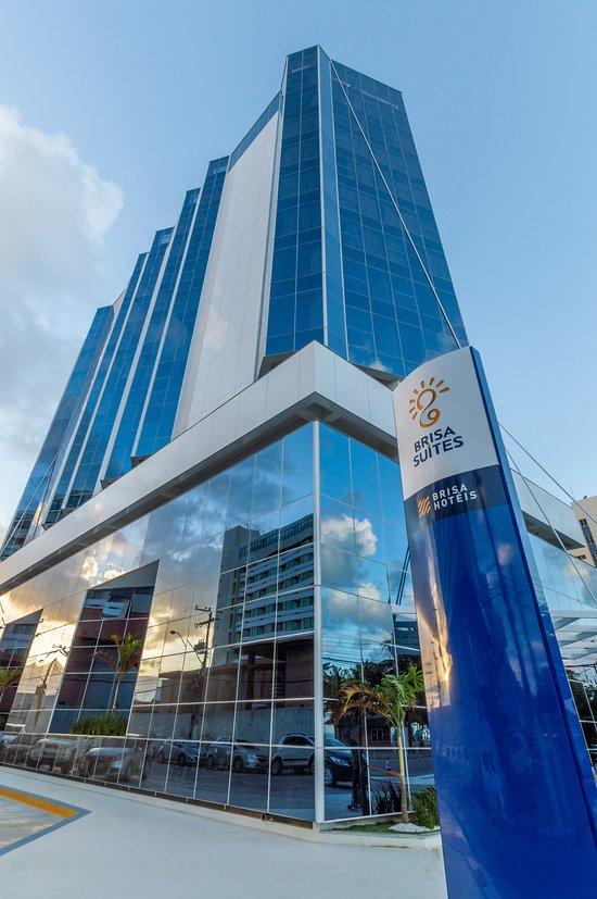 Hotel Brisa Suites
