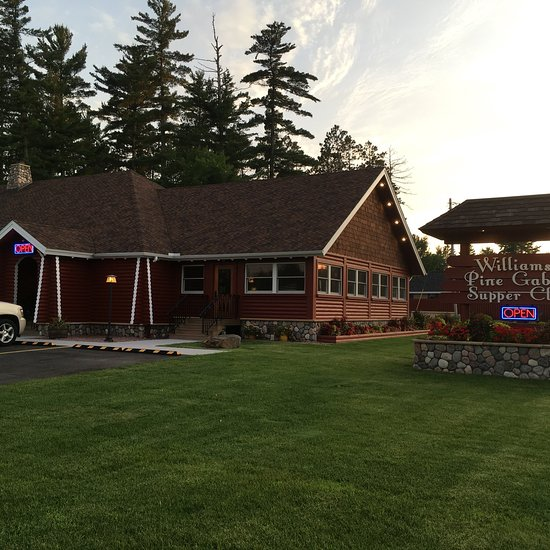 Image Of Pet Friendly Edgewater Inn Cotes In Eagle River Wisconsin