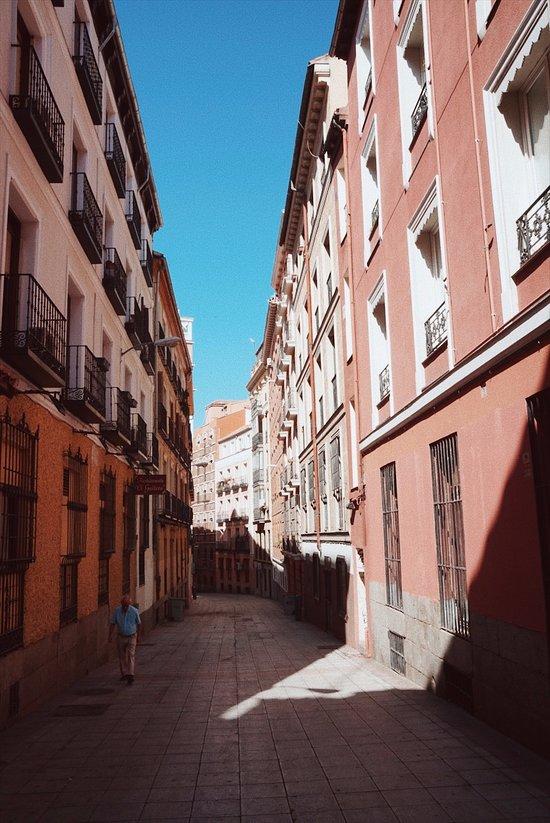 Dating Madrid Espanja