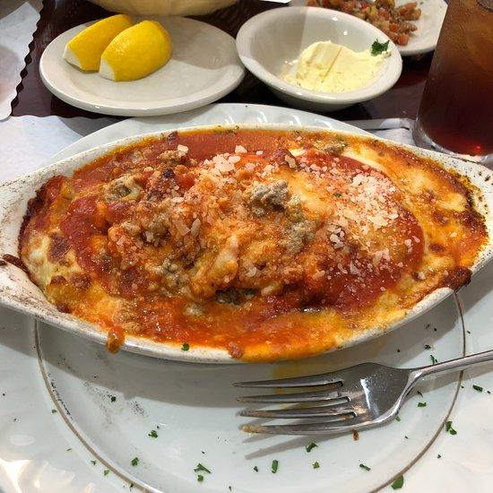 Restaurants Italian Near Me: Umberto's Italian Grill, San Antonio