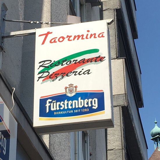 pizzeria taormina freiburg im breisgau restaurantbeoordelingen tripadvisor. Black Bedroom Furniture Sets. Home Design Ideas