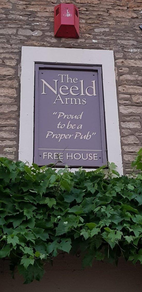 The Neeld Arms Inn