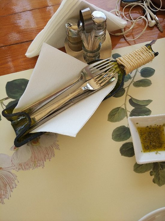 Kapsali Mediterranean Seafood Restaurant