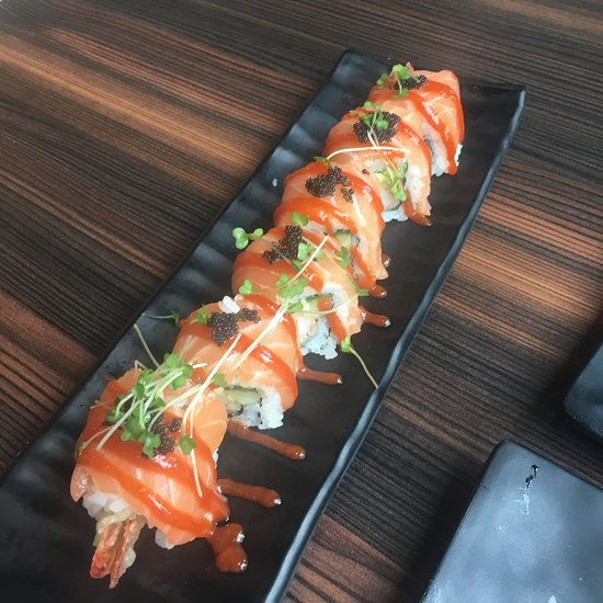 Sushimania Cambridge Updated 2020 Restaurant Reviews