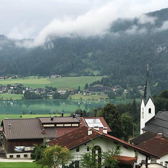 Familienurlaub in Tirol - Ferienwohnungen im