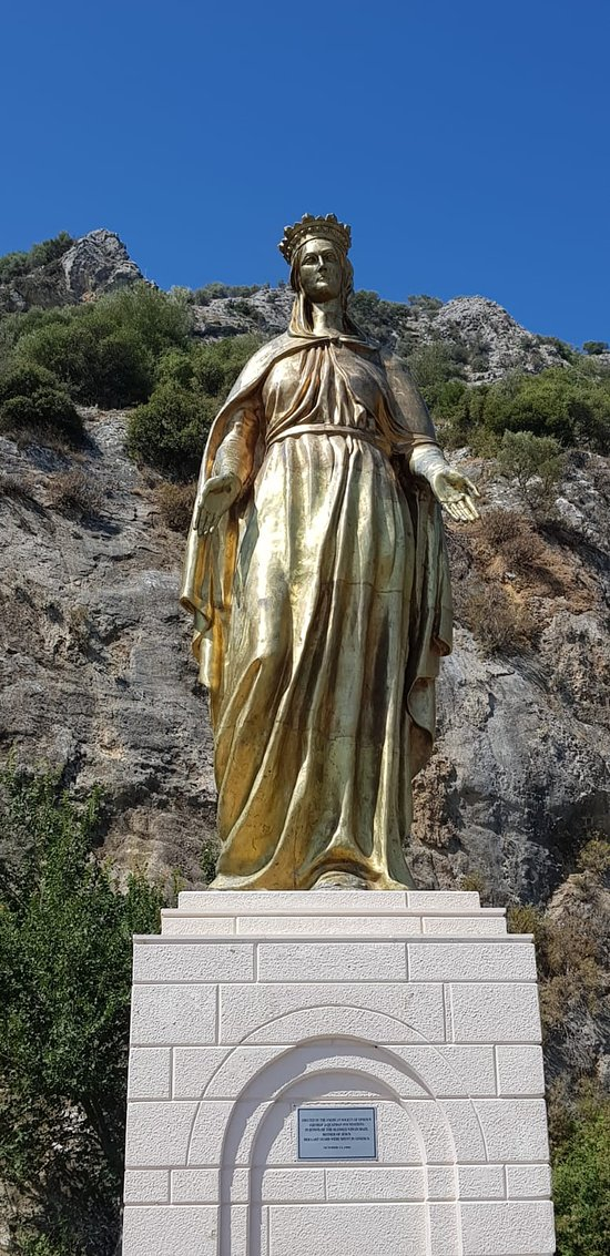 Kusadasi Ephesus Taxi Ali Baba
