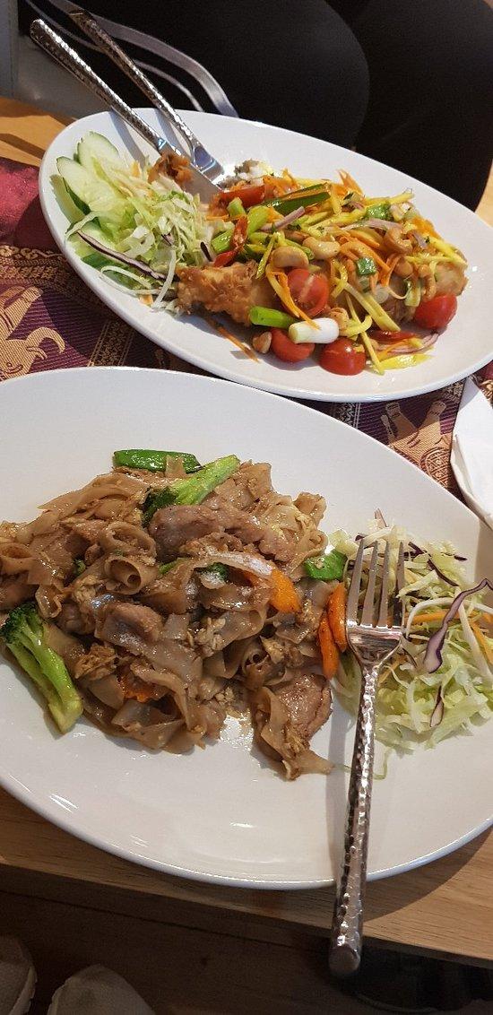 Vegetarian Restaurant Keswick