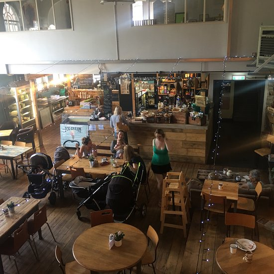 The Orchard Coffee And Co Bristol Restaurant Reviews Photos Phone Number Tripadvisor