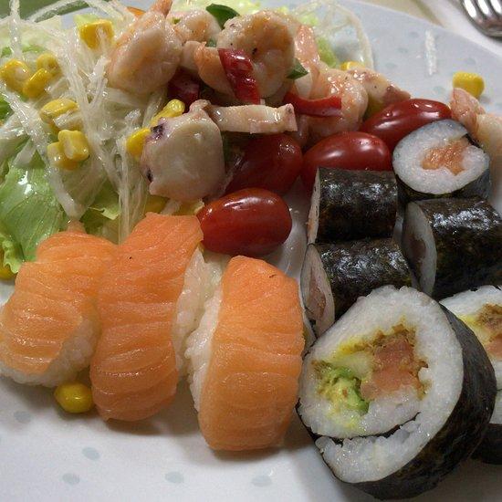 imagen Xin Xin Chinese Restaurant en Fasnia