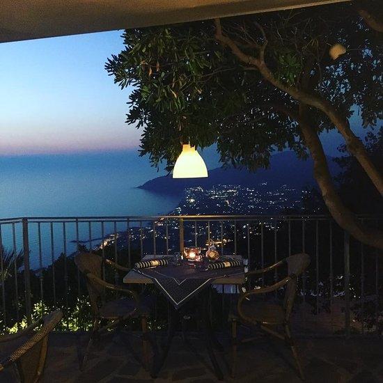 Cantina Belvedere Castellabate Restaurant Reviews Photos