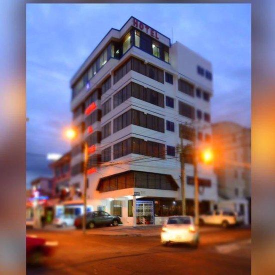 Hotel El Cisne Internacional