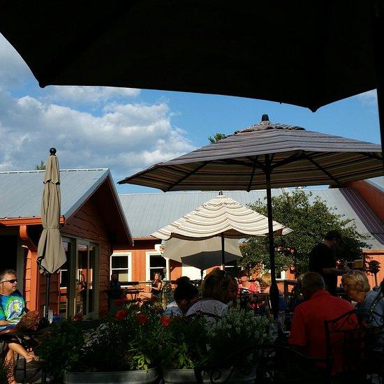 harvest dining room at brown county inn nashville restaurant rh tripadvisor com