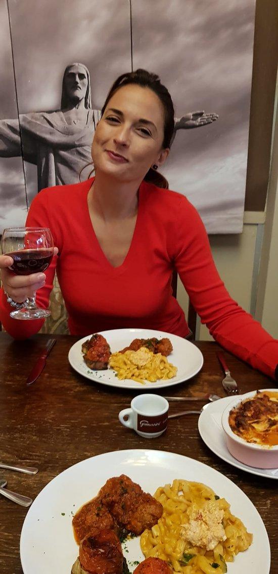 Gio S Italian Restaurant Walsall