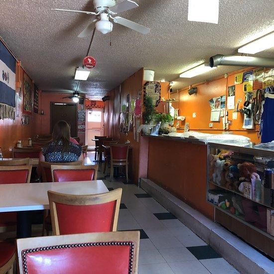 Restaurant Reviews Photos: Juanita's Restaurant, Ottumwa