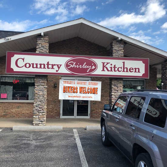 Shirley's Country Kitchen, Erie