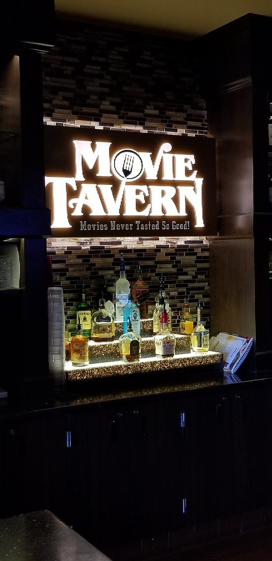 Movie Tavern Camillus 2019 All You Need To Know Before You Go