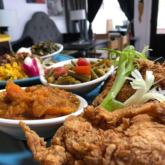 Sanford Photos Restaurant Reviews