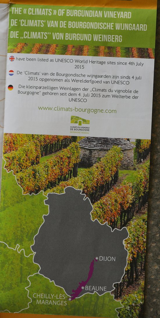 Carte Bourgogne Maranges.Office De Tourisme Antenne De Chagny Updated June 2019