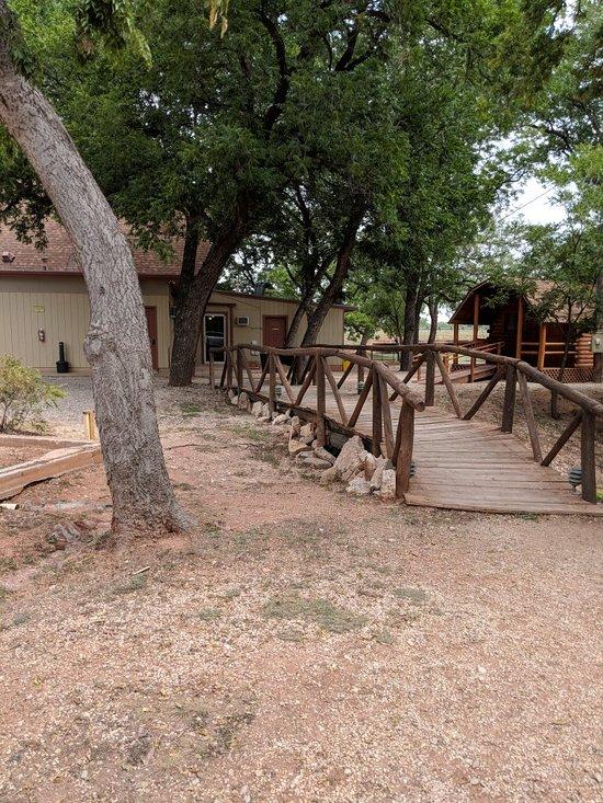ABILENE KOA JOURNEY (TX) - omdömen - TripAdvisor e1792da35e1fa