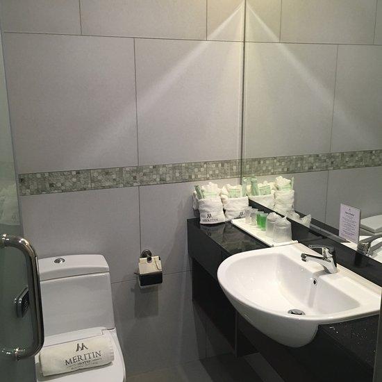 MERITIN HOTEL (R̶M̶ ̶1̶4̶3̶) RM 118: UPDATED 2019 Reviews, Price Comparison and 47 Photos (Kuching) - TripAdvisor