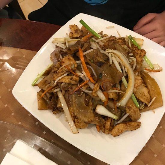 Ocean Garden Kitchen Chinese Restaurant Ocean City