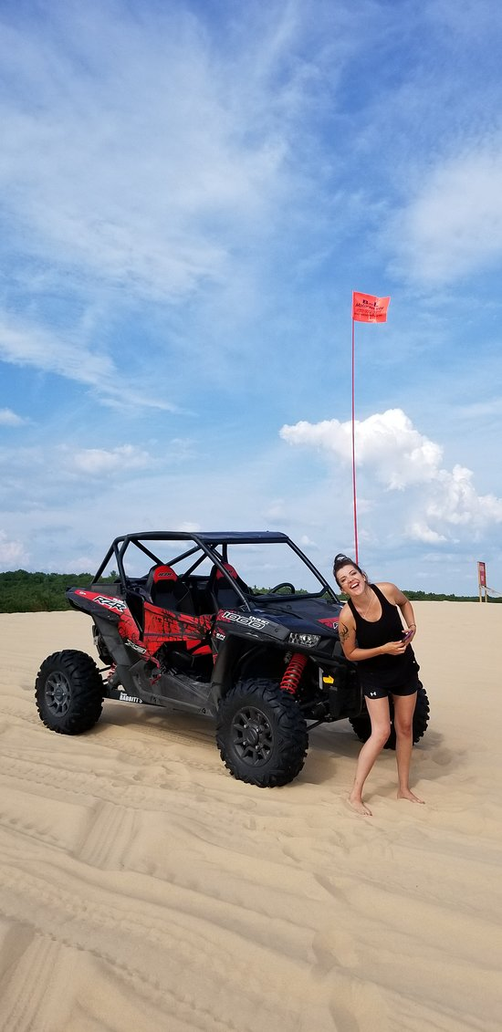 Wild Bill S Atv Rentals Mears 2019 All You Need To