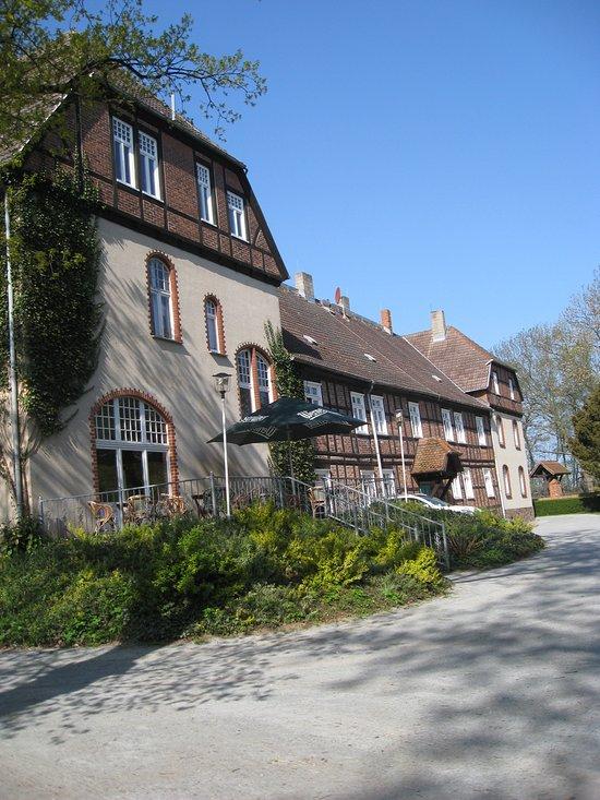 Gutshaus Büttnershof