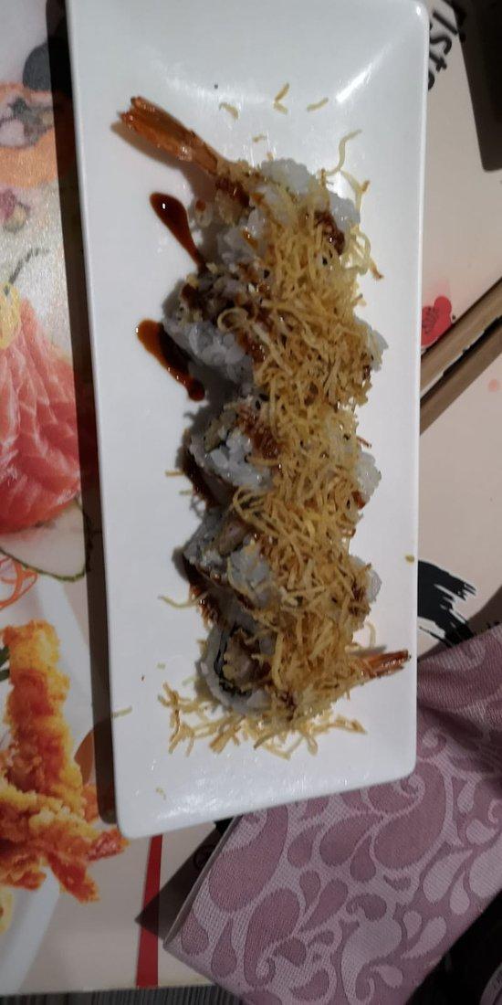 Ristorante giapponese pan turin corso filippo turati 19 for En ristorante giapponese