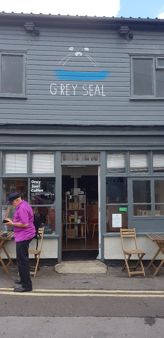 Grey Seal Coffee Sheringham 11 High St Updated 2020