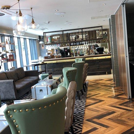 Hub by Premier Inn - Edinburgh Haymarket