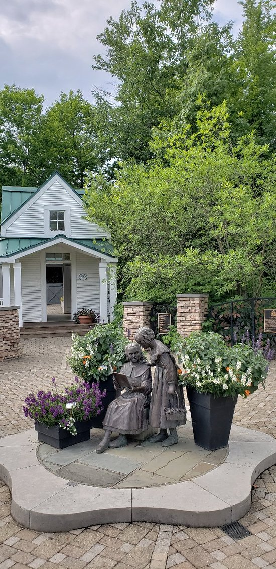 Inniswood Metro Gardens Westerville 2019 All You Need To Know
