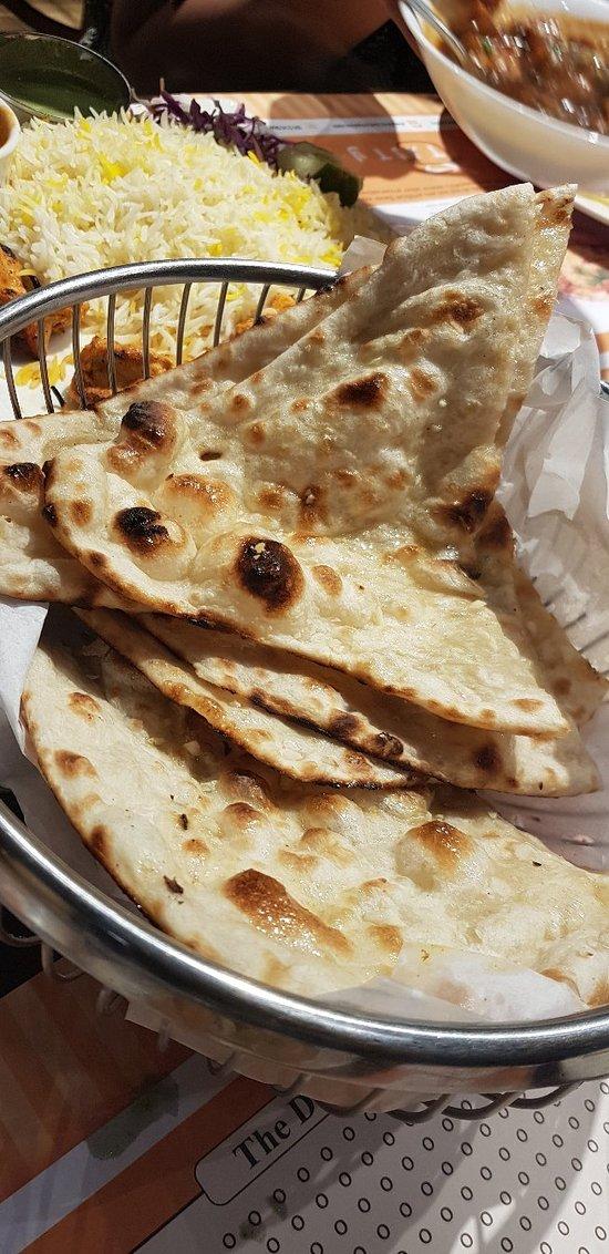 Al Madina Tasty