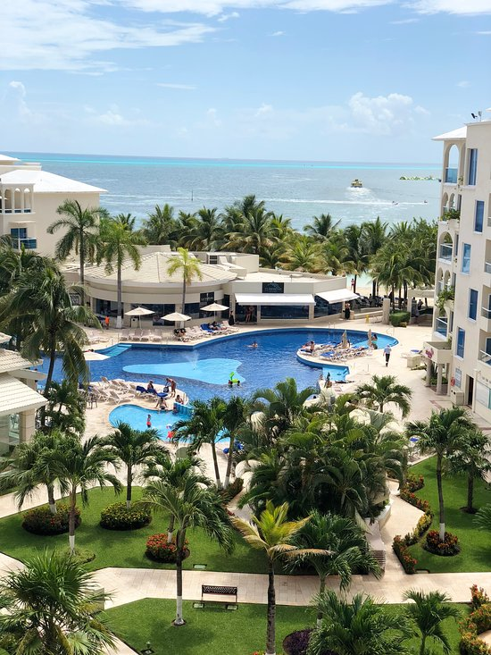 Occidental Costa Cancun 187 2 3 6 Updated 2018 Prices Resort All Inclusive Reviews Mexico Tripadvisor