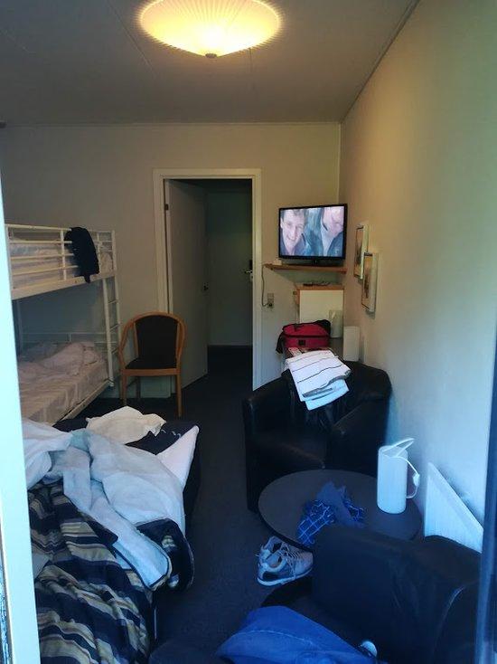 pejsegården hotel
