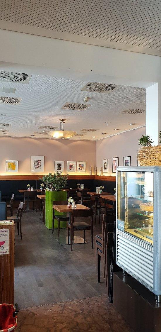 anna cafe augsburg restaurant reviews phone number photos tripadvisor. Black Bedroom Furniture Sets. Home Design Ideas