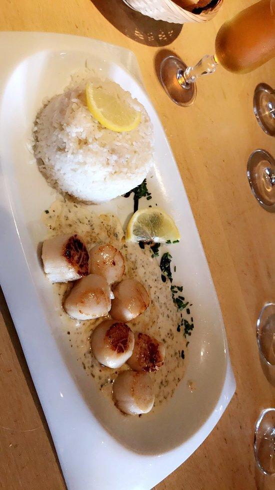 Restaurant Le Relais Du Port