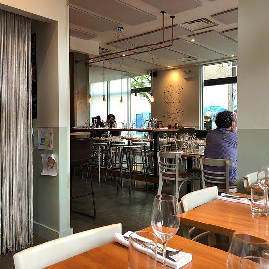 Stella Pizzeria Montreal Laurier Est Restaurant Reviews Phone