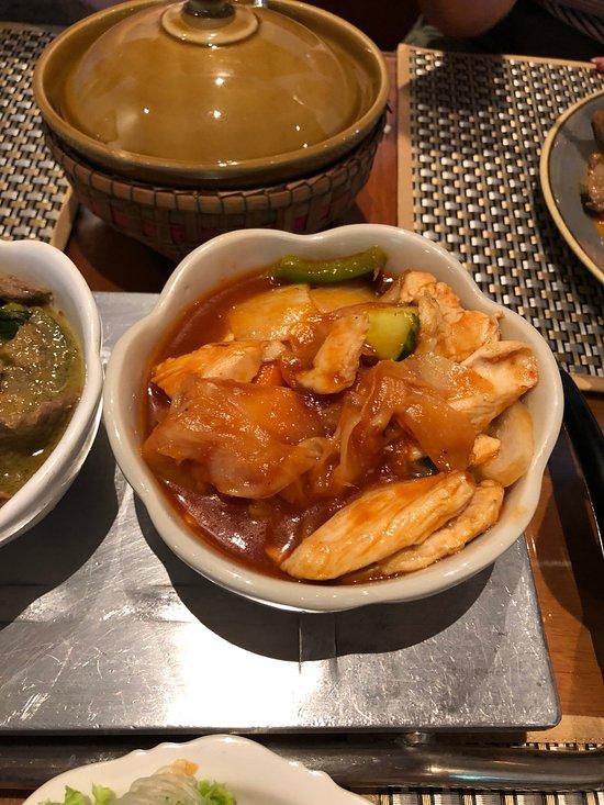 samui thai cuisine hamburg restaurant bewertungen telefonnummer fotos tripadvisor