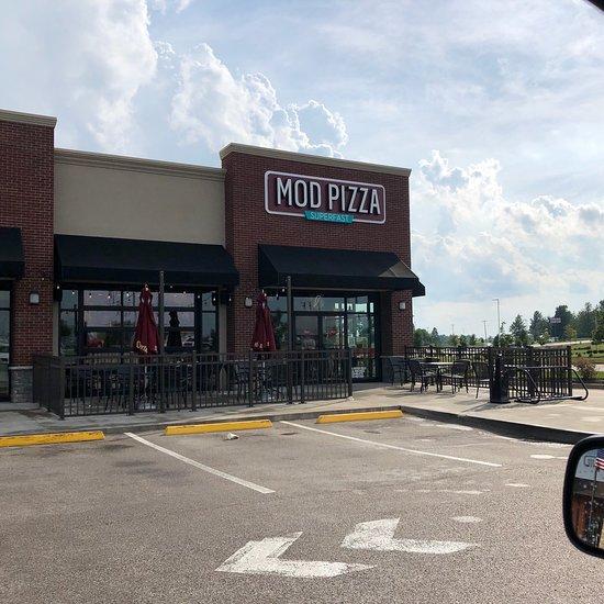 Mod Pizza Owensboro Menu Prices Restaurant Reviews Tripadvisor