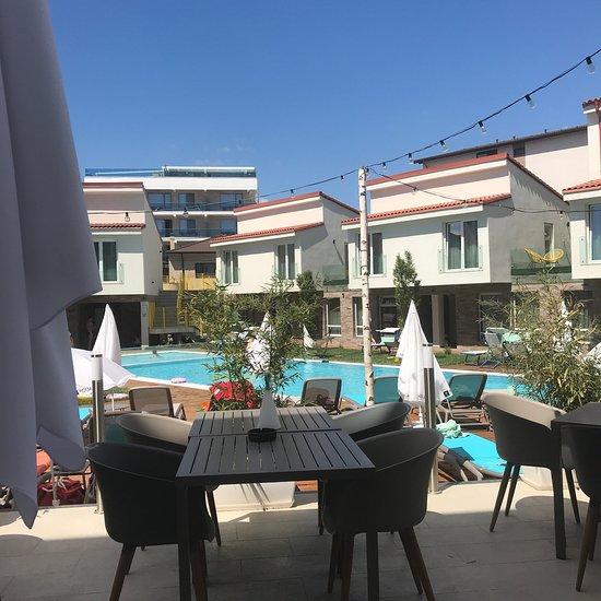 Hotel Nayino