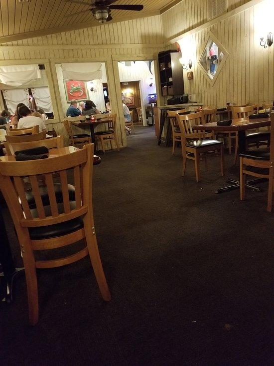 Cottons Restaurant, Orange Beach