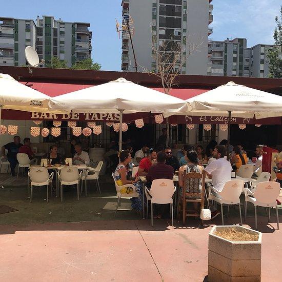 El Callejón Algeciras Fotos Número De Teléfono Y Restaurante Opiniones Tripadvisor