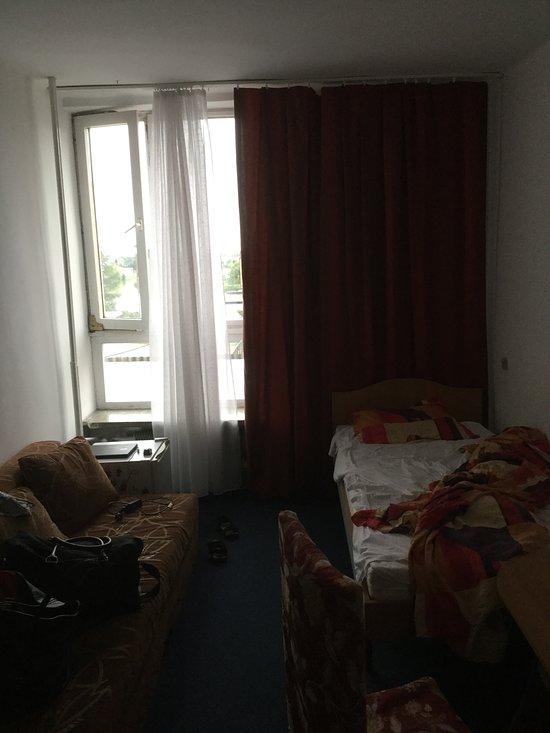 Hancza Hotel