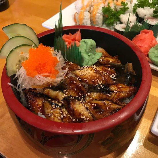Fabulous Matsutake Sushi Steak House Herndon Restaurant Reviews Beutiful Home Inspiration Semekurdistantinfo